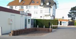 Verblijfpark Riviera